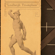 LINDBERGH TRIUMPHANT
