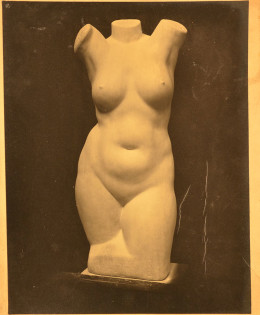 A FRAGMENT OF FORTUNE – ROSA MILANO MARBLE