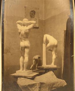 SNAPSHOT PARIS 1915